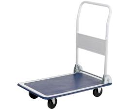 Flatbed Trolleys