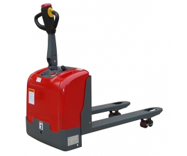Electric Pallet Truck (Capacity 1500 kg)