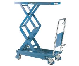 Lift Tables and Scissor Lift Tables
