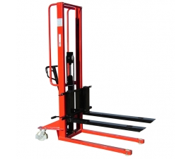 Manual Lift Pallet Stacker