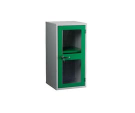 Polycarbonate Door Cabinet