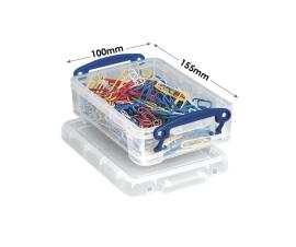 RUB0.35 Really Useful Boxes 0.35 Litre