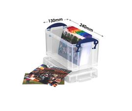 RUB2.1 Really Useful Boxes