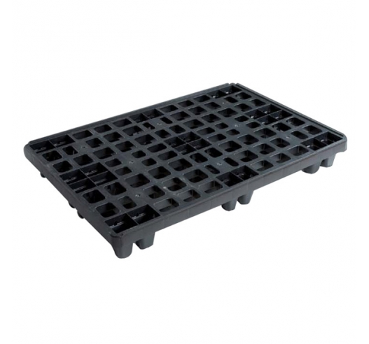 ECO Plastic Packpal Pallet Perforated