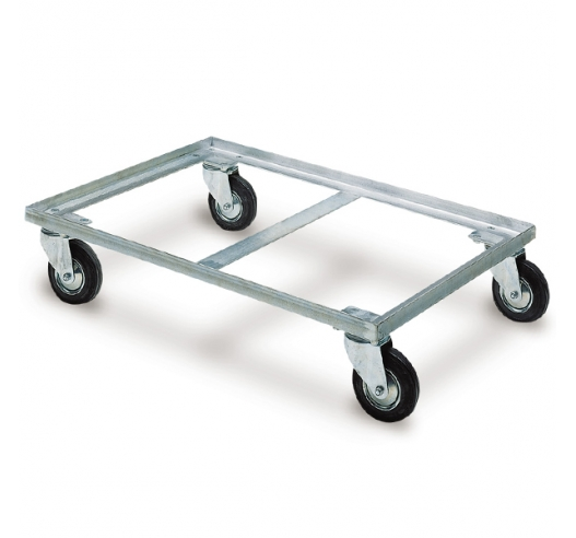 Euro Dolly With Anti Static Castors