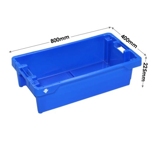Euro Fish Box 25kg