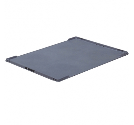Drop on lid for 800 x 600mm Containers