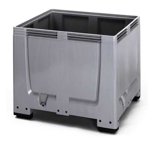 Large Auer Economy Pallet Box