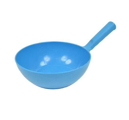 Ingredient Bowl Scoops Hygienic Plastic H-44