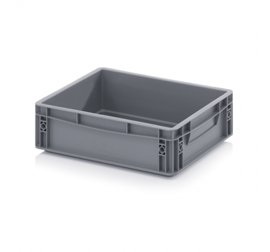 10 Litre Stacking Container (EG43-12) Euro
