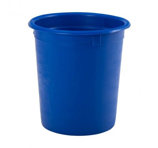 35 Gallon - 130 Litre Tapered Moulded Bin - Food Grade