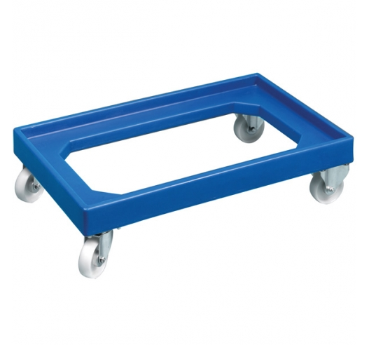 RM35DY Dolly for 756mm x 460mm Confectionery and Bakery Trays