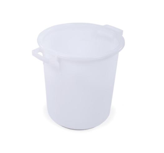 40 Litre Handled Bin with lid