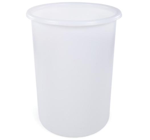 60 Gallon - 273 Litre Tapered Moulded Bin - Food Grade
