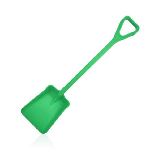 Standard Long Plastic Handled Shovel for Food Ingredients
