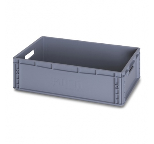 35 Litre Stacking Container (EG64-17) Euro