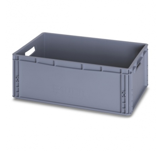 45 Litre Stacking Container (EG64-22) Euro