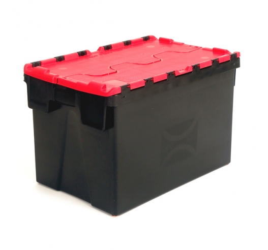 Alligator Box with Croc Lids 62 Litre