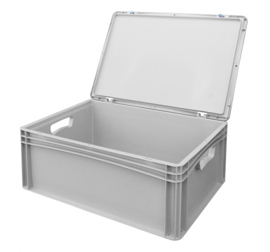 Container case open