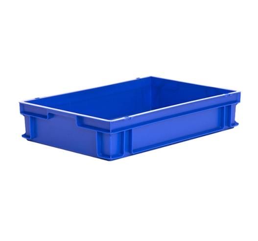 Blue Euro trays M200A