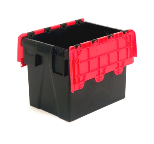 Mid Sized Attached Lid Container with 24 Litre Capacity