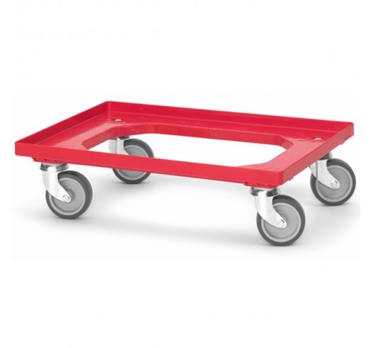 PLASRO64-Euro-Dolly-Red