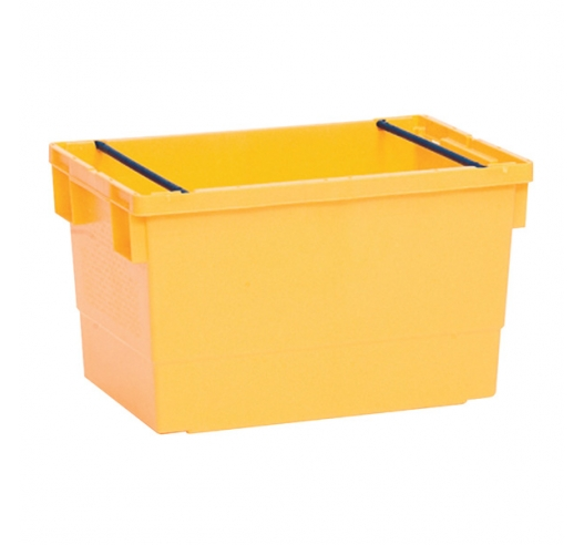 Stacking and Nesting Storage Box 68 Litres