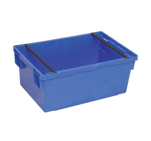 M712/SN Blue Stacking and Nesting Storage Box