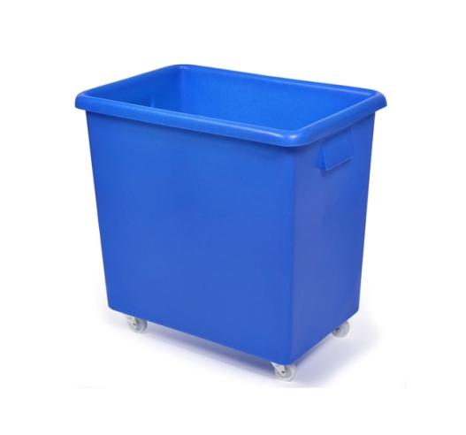 135 Litre Blue Bar Truck