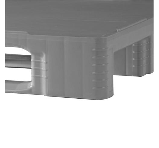 TC1 Hygienic Plastic Euro Pallet