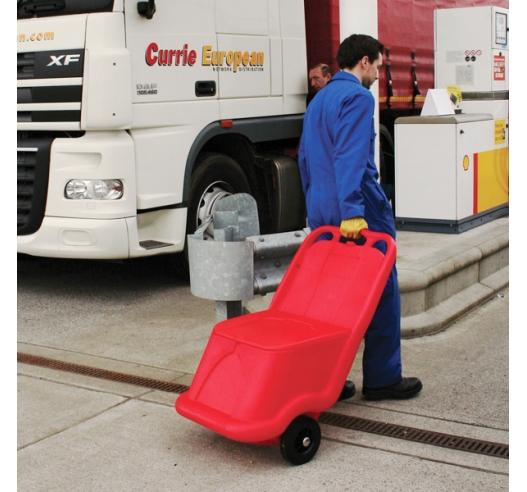 Spill Kit Cart - UniKart