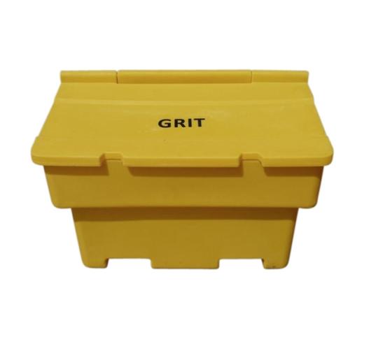 200 litre stackable grit bin