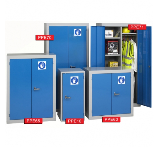 PPE Cabinet Group