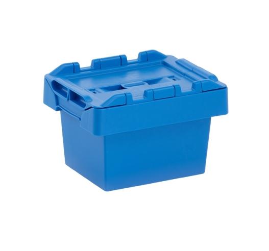 Economy Range Attached Lid Storage Box