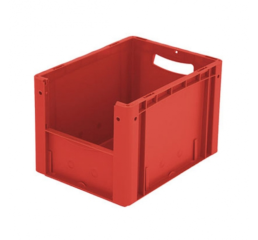 XL43274 Euro Picking Container 25.6 Litre