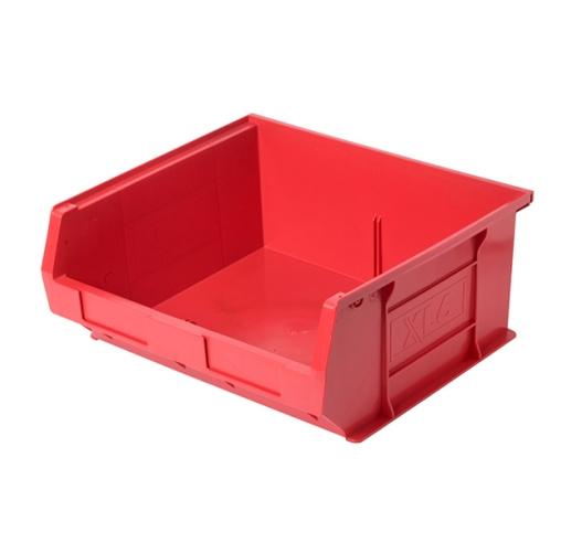 XL6 Picking Bin in Red