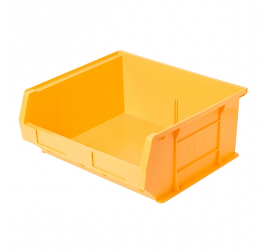 XL6 Picking Bin in Yellow