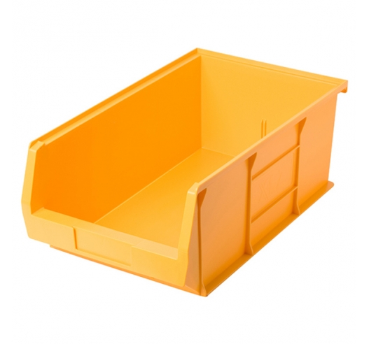 XL7 Picking Bin in Yellow