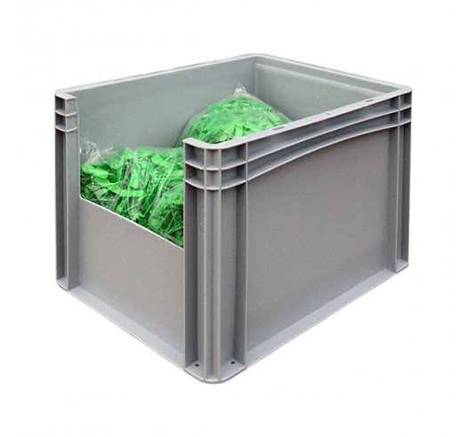 Open End Euro Picking Container