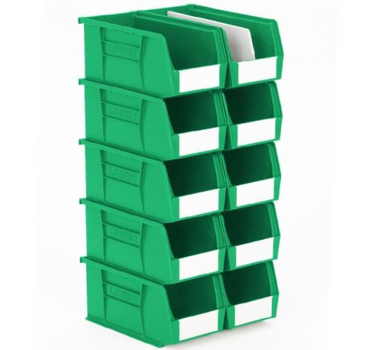 Linbin Size 5 Green