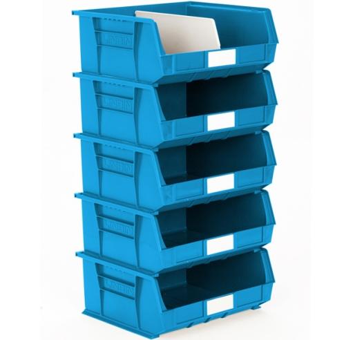 Linbin Size 8 in Blue