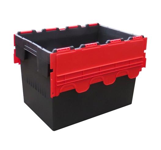 ALC Crate Open Lid