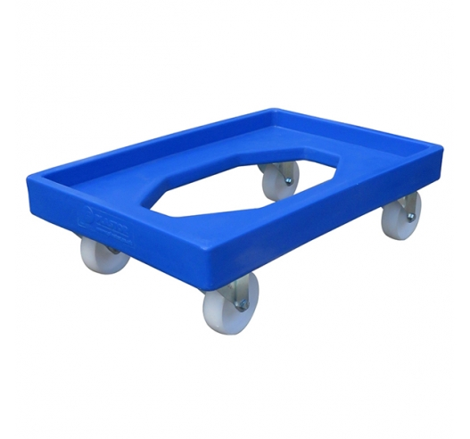 Blue ROTO64D Dolly