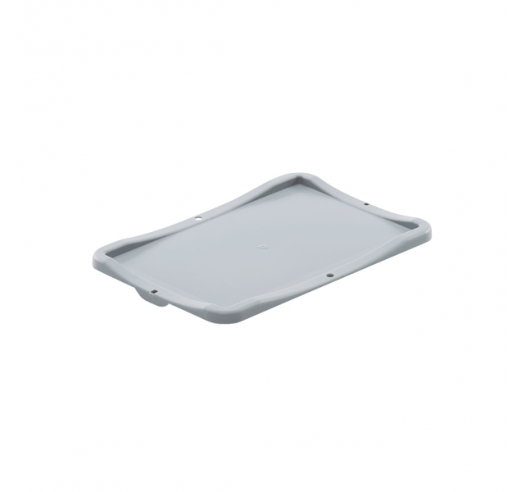 Click on Euro Container Lid