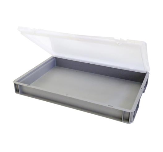 Open euro container case