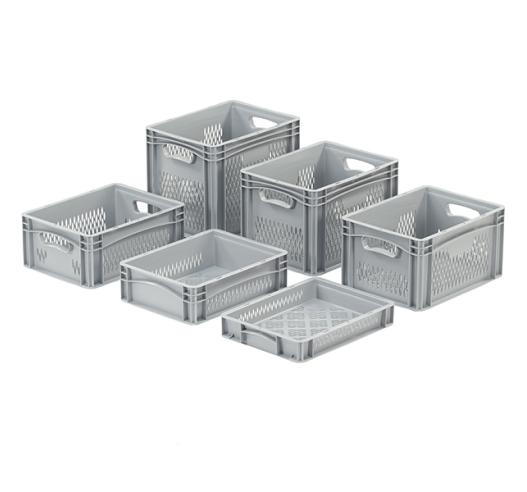 400 x 300 Ventilated Basicline group
