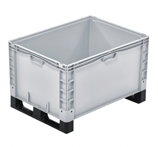 Basicline Plus Container with Runners