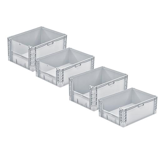 Basicline Picking Container Range