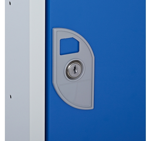 Cam Lock Detail
