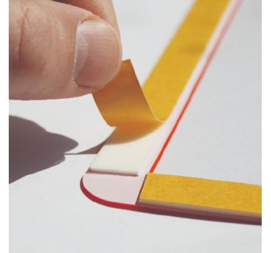 Self-Adhesive Frame